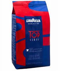 <b>Кофе</b> в зернах <b>Lavazza Top</b> Class 1000 г – цена, описание, фото