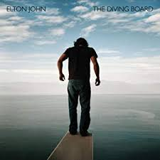 The <b>Diving</b> Board by <b>Elton John</b>: Amazon.co.uk: Music