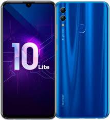 <b>Смартфон Honor 10 Lite</b> 3/64 Gb Sapphire Blue - цена на ...
