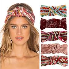 Hair Band <b>Europe</b> and The United States 2019 Spring and <b>Summer</b> ...