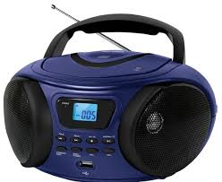 <b>Магнитола BBK BX170BT dark</b> blue | Интернет-магазин Резерв