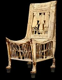 point furniture egypt x: the  kingtutchair the