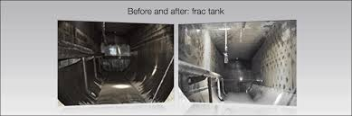 tank cleaning experts in the oilfields gamajet cleaning systems oil tank cleaning equipment