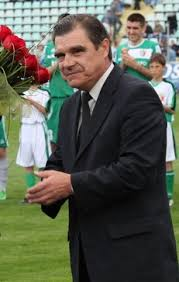 Volodymyr Troškin