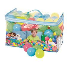 Шары <b>детские</b> для <b>бассейна Bestway Splash</b> & Play 100 Bouncing ...
