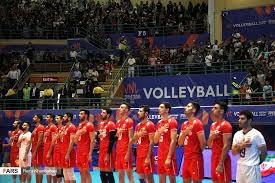 FIVB Volleyball Men's Nations League