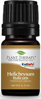 Plant Therapy Helichrysum Italicum Essential Oil 100 ... - Amazon.com