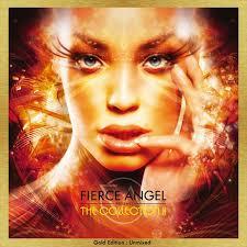 DJ MARK DOYLE/VARIOUS - Fierce Angel Presents The Collection II (unmixed tracks) - CS2070575-02A-BIG