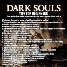 I don't know much about the Dark Souls series and the gameplay ... via Relatably.com