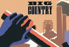 <b>Big Country's Steeltown</b>: A forgotten classic - Getintothis