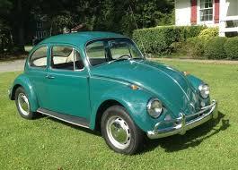 of the day volkswagen beetle daily 1967 volkswagen beetle