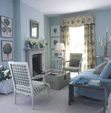 traditional blue living room ideas blue white living room
