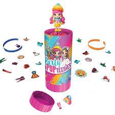 Купить <b>Party Popteenies</b> 46800 <b>Хлопушка с</b> сюрпризом (1 кукла) в ...