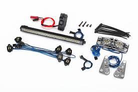 <b>Комплект светотехники</b> TRX-4 <b>LED</b> Light <b>KIT</b> TRA8030 | Купить в ...