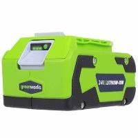 <b>GreenWorks</b> официальный сайт дилера — каталог цен <b>GreenWorks</b>