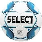 Купить <b>Мяч футбольный Select Team</b> FIFA 815411-020 р. 5 ...