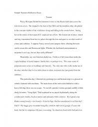 help me write a narrative essay an example of narrative essay
