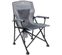 Кресло складное <b>Trek Planet</b> «<b>CALLISTO</b>» (серый). Скидка 225 руб.