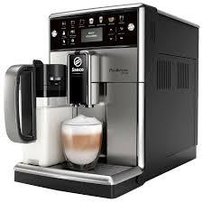 <b>Кофемашина Saeco PicoBaristo</b> Deluxe <b>SM5570</b> — купить по ...