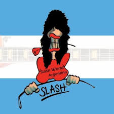 <b>Slash World</b> Argentina (@slashworldarg) | Twitter