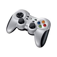 Buy Logitech G F710 Wireless Gamepad (Silver and ... - Amazon.in