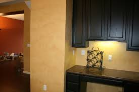 wall color ideas oak:  kitchen kitchen color ideas with oak cabinets and black appliances front door storage southwestern compact