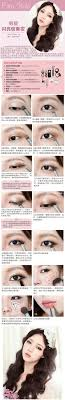 1000 ideas about asian smokey eye on asian eyes asian eye makeup and asian makeup
