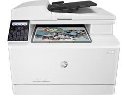 <b>МФУ HP Color LaserJet</b> Pro M181fw Руководства пользователя ...