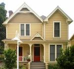 Pisgah Home Historic District,