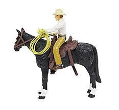 Big Country Toys Cowboy - 1:20 Scale - Hand Painted ... - Amazon.com