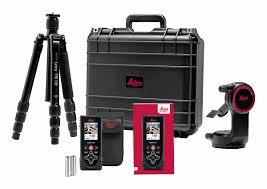 Лазерный дальномер <b>Leica DISTO</b> X4 + TRI 120 + DST 360