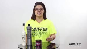 <b>COIFFER</b> - Coifferliana Vinho + Marsala - YouTube