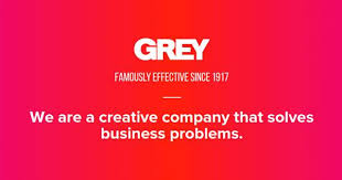 Global | <b>Grey</b> Advertising Global | Famously Effective Since 1917