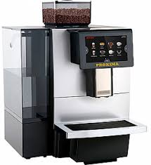 Профессиональная <b>автоматическая кофемашина</b> Dr.coffee ...