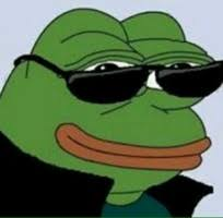 sad frog meme - Vine via Relatably.com