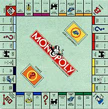 Image result for monopoly money board game