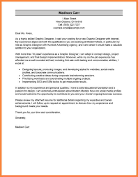 graphic designer cover letters bussines proposal  3 graphic designer cover letters