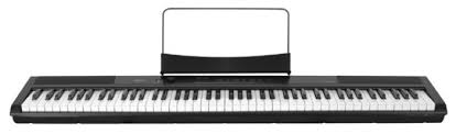 <b>Цифровое пианино Artesia</b> PA-88W — опыт применения ...