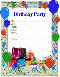 outer space boys birthday party invitations templates outer space boys birthday party invitations