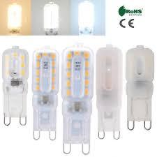 <b>10Pcs</b>/<b>Lot Color</b> Festive Lights G4 3W 32Leds SMD 3014 <b>Led</b> Bulbs ...