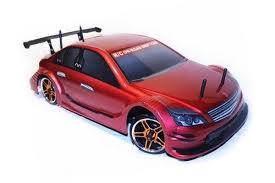 <b>Шоссейный автомобиль HSP</b> Xeme Power Pro 4WD RTR 1:10 ...