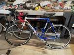 Sizing for <b>vintage MTB drop</b> bar conversion? : whichbike