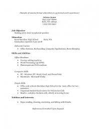 job skill set job skills examples for resume brefash sample resume for a job sample resume for a resume examples for job skills examples for