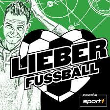 Lieber Fußball