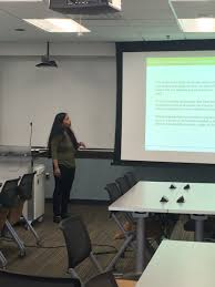 unc biostatistics uncbiostat twitter unc gillings biostatistics student rimli sengupta on bayesian hierarchical regression for correlated exposure datapic twitter com j1oc1n1flw