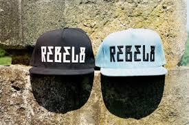 Snapback кепки <b>REBEL8</b> на лето 2012 - Релиз. • Blog • Styles