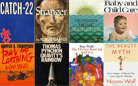 what to reviews opinions 50 best cult books