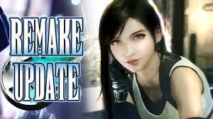 MASSIVE Final Fantasy VII Remake Update: Turn Based Mode + More