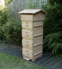 Best Bee Hive Plans   Build a Home to Help Save Bees    Warre Beehive