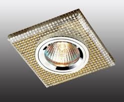 Встраиваемый <b>светильник Novotech</b> Shikku 369903 — купить в ...